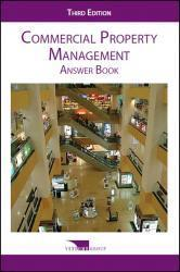 Commercial Property Management Answer Book